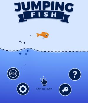 Jumping Fish Ekran Görüntüleri - 5