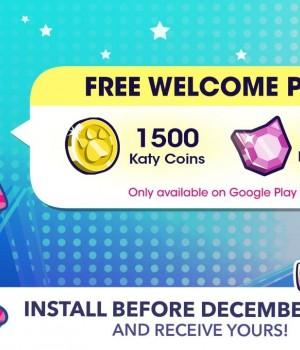 Katy Perry Pop Ekran Görüntüleri - 4