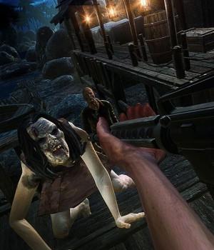 Killer of Evil Attack Ekran Görüntüleri - 4