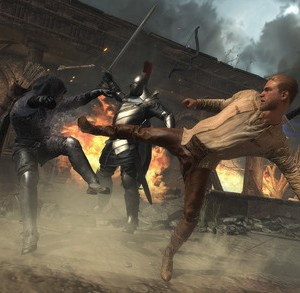 King Arthur: Legend of the Sword Ekran Görüntüleri - 4
