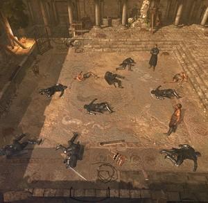 King Arthur: Legend of the Sword Ekran Görüntüleri - 1