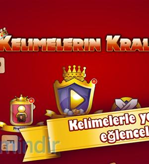 King of Words Ekran Görüntüleri - 1