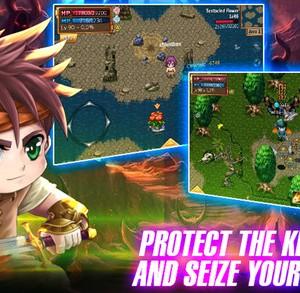 Knight And Magic Ekran Görüntüleri - 1