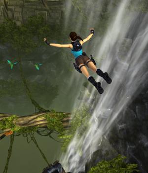 Lara Croft: Relic Run Ekran Görüntüleri - 3