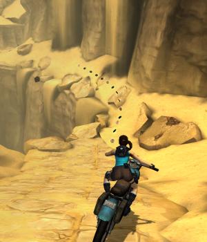 Lara Croft: Relic Run Ekran Görüntüleri - 2