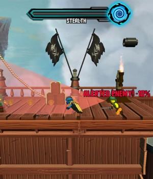 LEGO Ninjago: Skybound Ekran Görüntüleri - 4