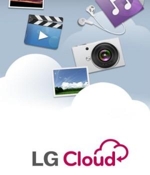 LG Cloud Ekran Görüntüleri - 2