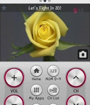 LG TV Remote Ekran Görüntüleri - 3