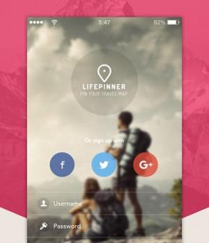 LifePinner Ekran Görüntüleri - 5