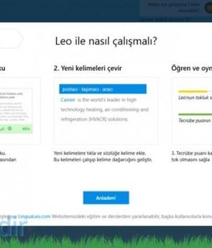 LinguaLeo Ekran Görüntüleri - 3