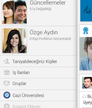 LinkedIn Ekran Görüntüleri - 4