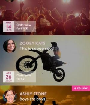 LiveLens Ekran Görüntüleri - 1