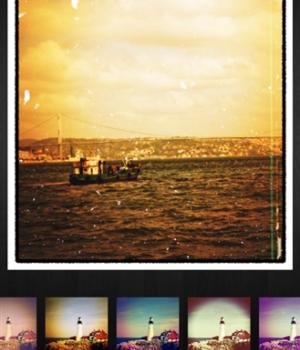 Lomogram Ekran Görüntüleri - 3