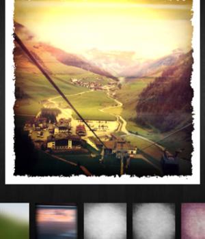 Lomogram Ekran Görüntüleri - 2