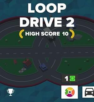 Loop Drive 2 Ekran Görüntüleri - 4