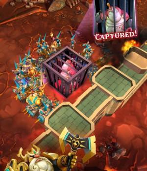 Lords Mobile Ekran Görüntüleri - 5