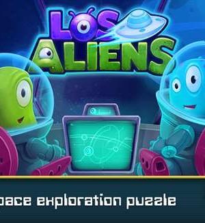 Los Aliens Ekran Görüntüleri - 5