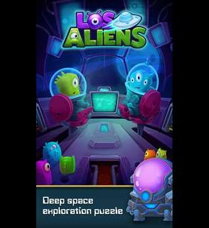 Los Aliens Ekran Görüntüleri - 2