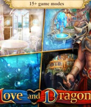 Love and Dragons Ekran Görüntüleri - 4