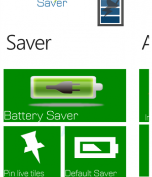 Lumia Battery Saver and Booster Ekran Görüntüleri - 3