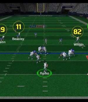 MADDEN NFL 25 Ekran Görüntüleri - 2