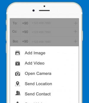 Mailcell Ekran Görüntüleri - 4