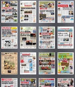 Manşet Ekran Görüntüleri - 4