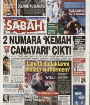 Manşet Ekran Görüntüleri - 2