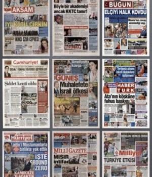 Manşet Ekran Görüntüleri - 3