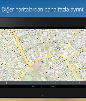 MAPS.ME Ekran Görüntüleri - 3