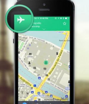 MAPS.ME Ekran Görüntüleri - 2