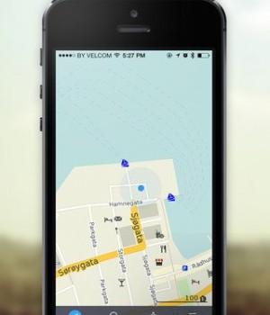 MAPS.ME Ekran Görüntüleri - 1