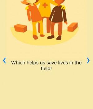 Mapswipe Ekran Görüntüleri - 3