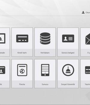 McAfee Central Ekran Görüntüleri - 1