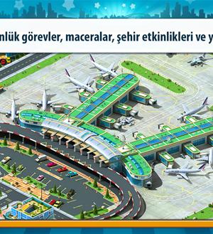 Megapolis Ekran Görüntüleri - 1