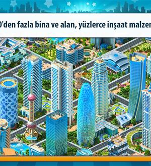 Megapolis Ekran Görüntüleri - 5
