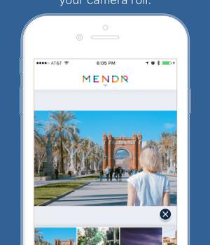 Mendr Ekran Görüntüleri - 2