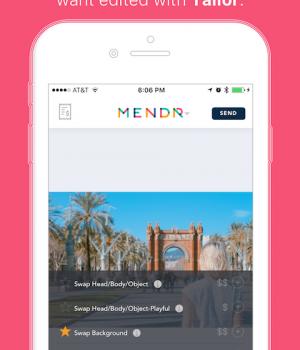 Mendr Ekran Görüntüleri - 3