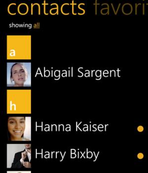 Messaging+ Ekran Görüntüleri - 3
