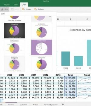 Microsoft Excel Ekran Görüntüleri - 2