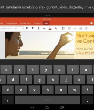 Microsoft PowerPoint Ekran Görüntüleri - 3