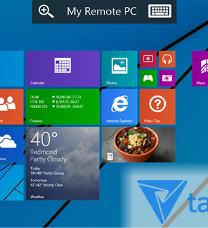 Microsoft Remote Desktop Preview Ekran Görüntüleri - 2