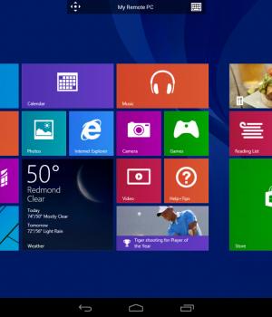 Microsoft Remote Desktop Ekran Görüntüleri - 4