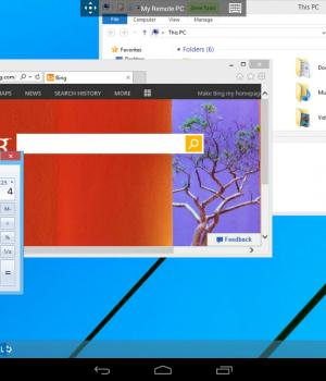 Microsoft Remote Desktop Ekran Görüntüleri - 2