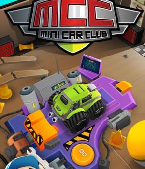 Mini Car Club Ekran Görüntüleri - 5