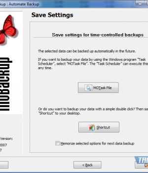 MOBackup Ekran Görüntüleri - 3