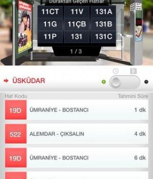 Mobiett Ekran Görüntüleri - 1