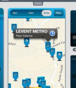 MobilDeniz Ekran Görüntüleri - 1