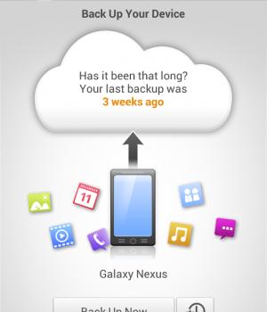 Mobile Backup and Restore Ekran Görüntüleri - 3