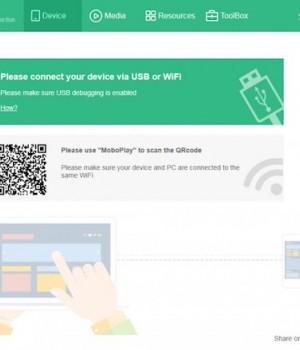 MoboPlay Ekran Görüntüleri - 2